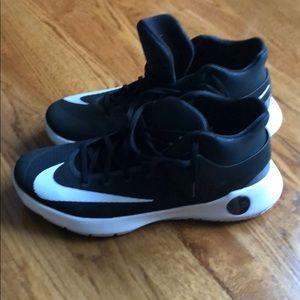 KD Trey 4 by Nike